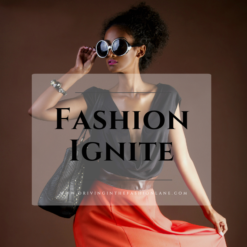 Fashion Ignite Peoria 2015